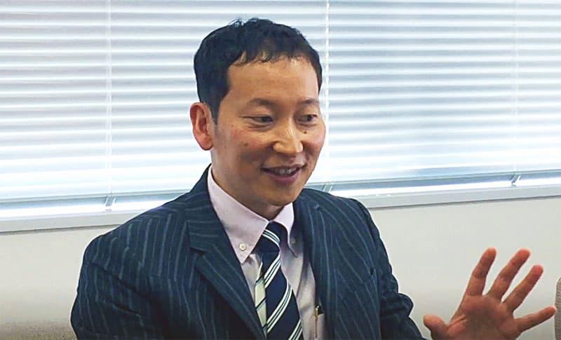 インタビュー 瀧定大阪株式会社 代表取締役社長 スタイレム株式会社 代表取締役会長 瀧 隆太 様