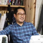 カスガアパレル株式会社 代表 今井浩輔様インタビュー