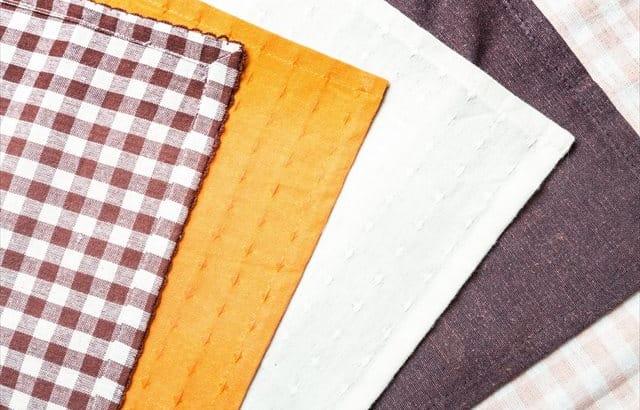 繊維製品の知られざる裏側