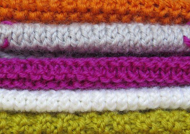 代表的な綿織物