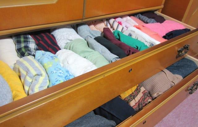 洋服の処分方法は捨てるだけじゃない? 寄付という手もあります!