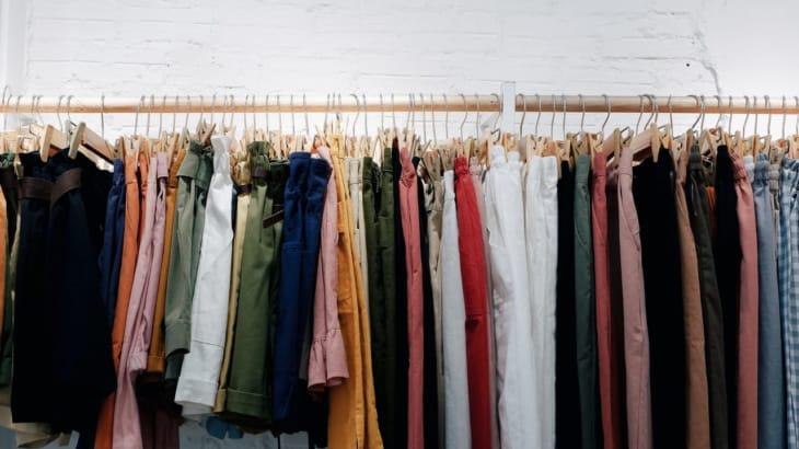 【アパレル業界】余剰在庫の課題と解決策