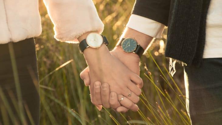 今の自分に似合うおしゃれな腕時計をご紹介!